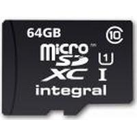 Integral UltimaPro MicroSDXC 40MB/s 64GB