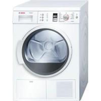 Bosch WTE86363SN Hvid