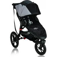 Baby Jogger Summit X3 Single Løbevogn
