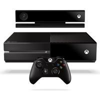 Microsoft Xbox One 500GB (Kinect)