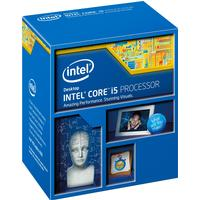 Intel Core i5-4670 3.4GHz, Box