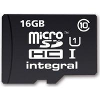 Integral UltimaPro MicroSDHC 40MB/s 16GB