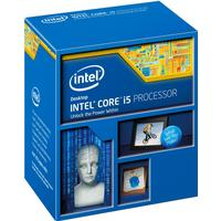 Intel Core i5-4670K 3.4GHz, Box