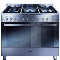 CDA RC9322 Stainless Steel