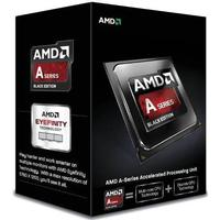AMD A8-6600K 3.9GHz, Box