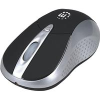 Manhattan Viva Wireless Mouse