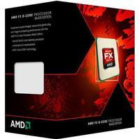 AMD FX 8-Core Black Edition FX-8320 3.5GHz Tray