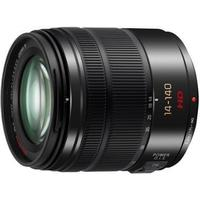 Panasonic Lumix G Vario 14-140mm F3.5-5.6 Power O.I.S. ASPH