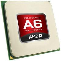 AMD A6-5400K 3.6GHz Tray