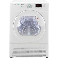 Hoover DYH9913NA1X Weiss