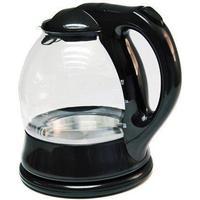 Sabichi Glass Bowl Kettle