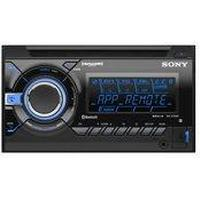 Sony WX-GT90BT