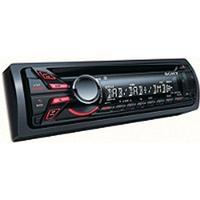 Sony CDX-DAB500U
