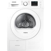 Samsung DV70F5EOHGW White