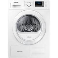 Samsung DV80F5E5HGW Weiss