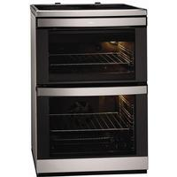 AEG 49106IU-MN Stainless Steel