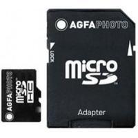 AgfaPhoto MicroSDHC Class 10 32GB