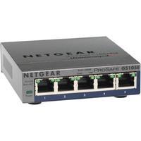 Netgear ProSAFE Plus GS105E (GS105E-100PES)