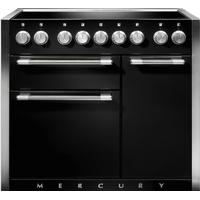 Mercury 1000 Induction Svart