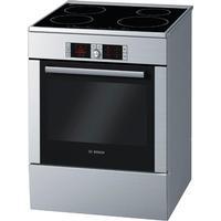 Bosch HCE778353U Rostfritt stål