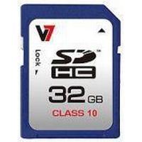 V7 SDHC Class 10 32GB