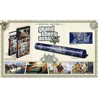 Grand Theft Auto 5: Special Edition