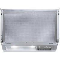 Bosch DHE655M Silver 60cm