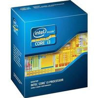 Intel Core i3 3245 3.4GHz, Box