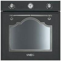Smeg SF750AS Antracit