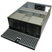 Compucase S4UT6AU Rack Mountable Black