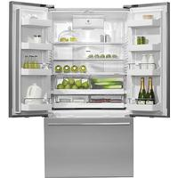 Fisher & Paykel RF540ADUSX4 Rustfrit stål