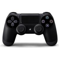 Sony DualShock 4 - Black (PlayStation 4)
