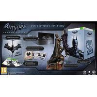 Batman: Arkham Origins - Collectors Edition