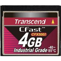 Transcend Industrial Compact Flash 4GB