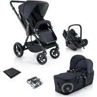 Concord Wanderer Mobility-Set (Duo) (Travel system)