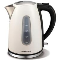 Morphy Richards Accents White 102602