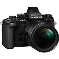Olympus E-M1 + 12-40mm