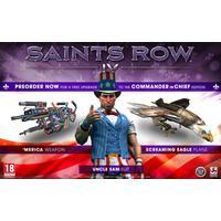 Saints Row 4: Commander In Chief Edition