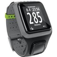 TomTom Runner HRM GPS