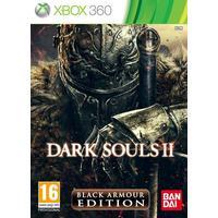 Dark Souls 2: Black Armour Edition