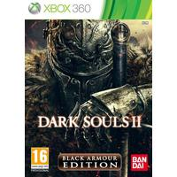 Dark Souls 2: Black Armour Edition