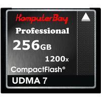 Komputerbay Compact Flash 256GB (1200x)