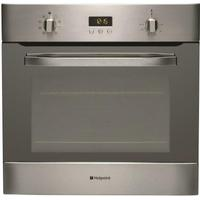 Hotpoint SH 83 C X S Stainless Steel