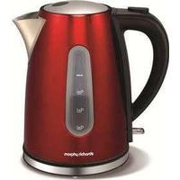 Morphy Richards Accents Red 43904
