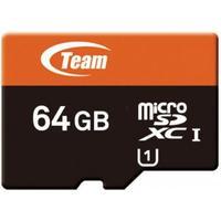 Team Xtreem MicroSDHC UHS-I 64GB