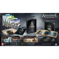 Assassin's Creed 4: Black Flag - The Skull Edition