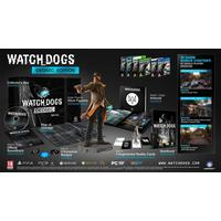 Watch Dogs: DedSec Edition
