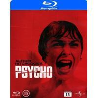 Psycho 1960 (Blu-Ray 1960)