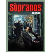 Sopranos år 6 del 1 (DVD 2006)