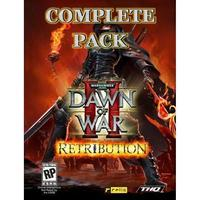 Warhammer 40,000: Dawn of War 2 - Complete Pack